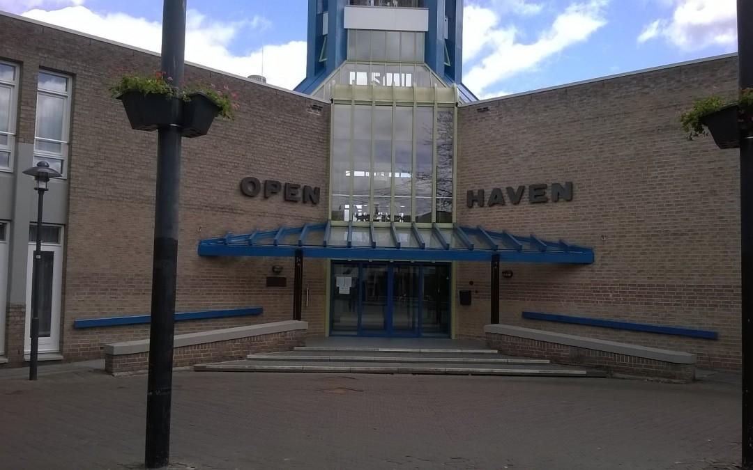 Nieuwe website Open Haven Zeewolde live.