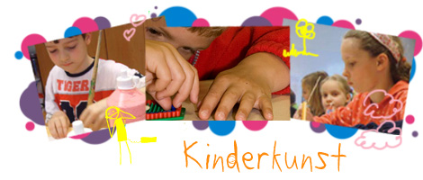 Kinderkunstenaars
